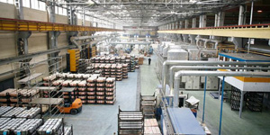 Производство аккумуляторов АКОМ