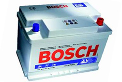 Тяговые аккумуляторы Bosch